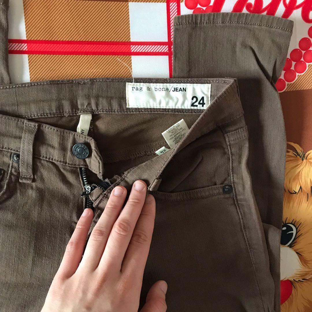 Brand New With Tags Rag and Bone Pants