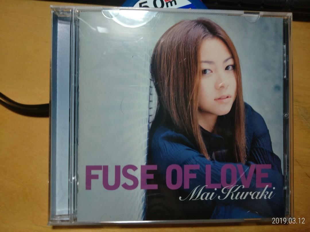 倉木麻衣CD