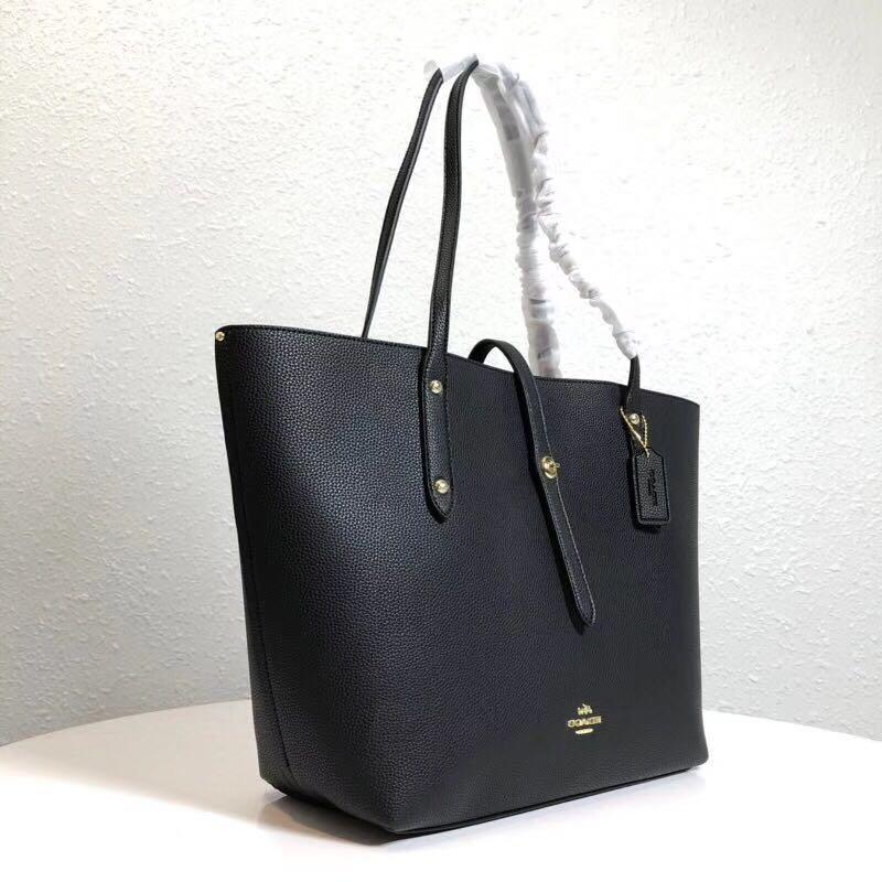Coach Market Tote 皮包 手袋 2019