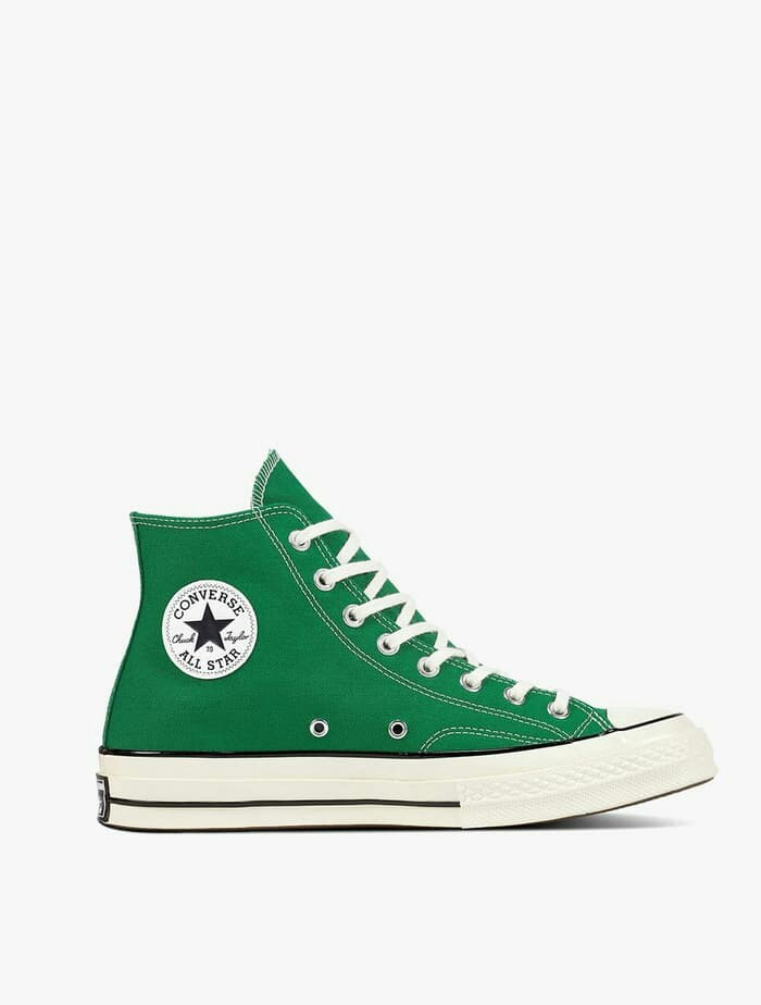 e53841b1be38 CONVERSE CT HI 70s GREEN EGRET ORIGINAL