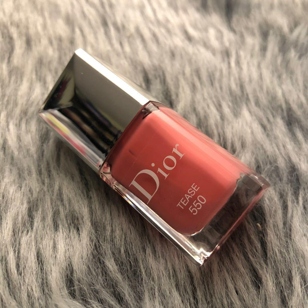 195d6281eb DIOR Vernis Limited Edition on Carousell