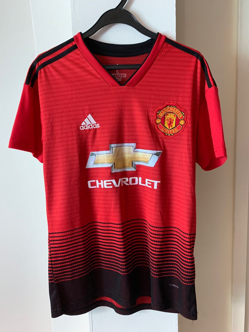 wholesale dealer 116b9 cc766 Where To Buy Football Shirts In Singapore