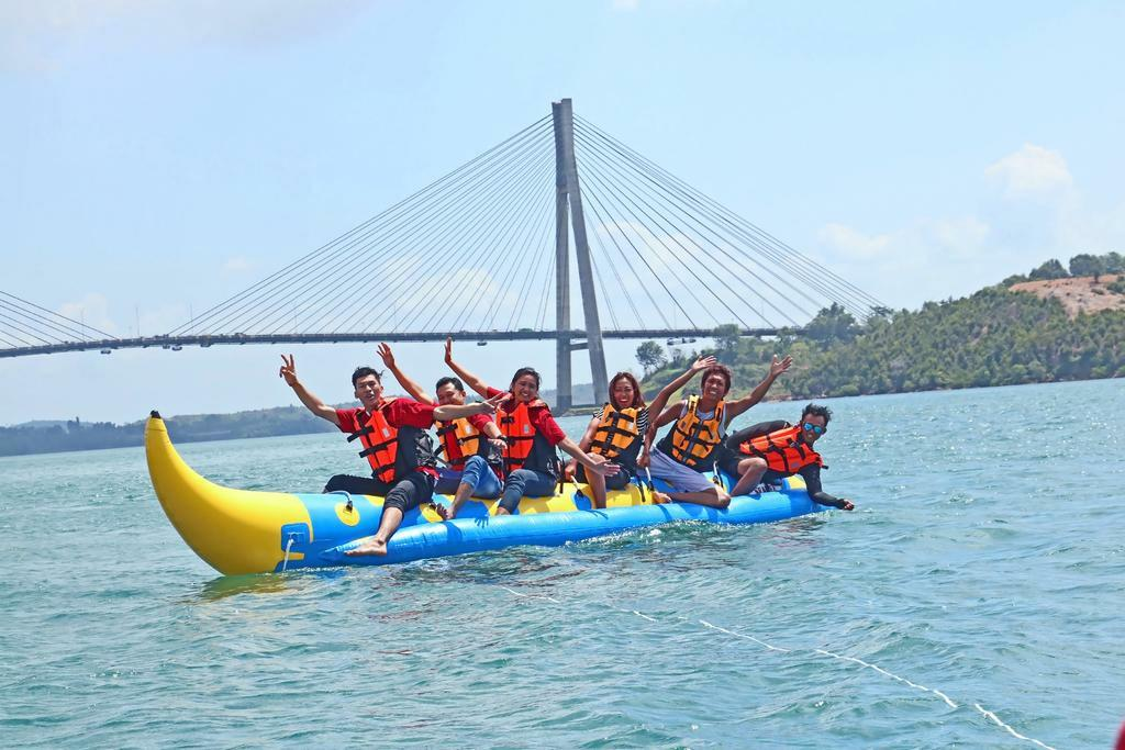 Harris Resort Barelang 2D1N - Batam Hotel Package + Batam Ferry Ticket