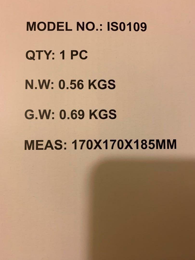 ITSU 御手之物 IS0109 香薰機 保濕機 呼吸燈 有單有保