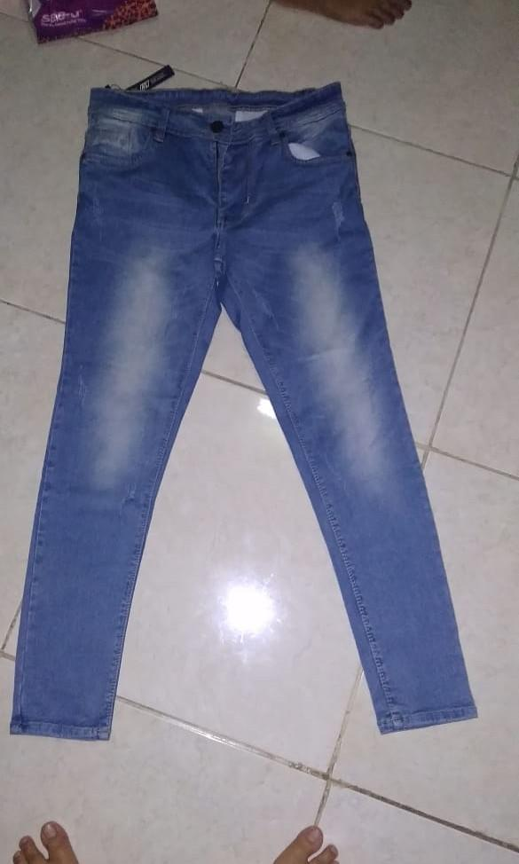 Jeans dmj distro