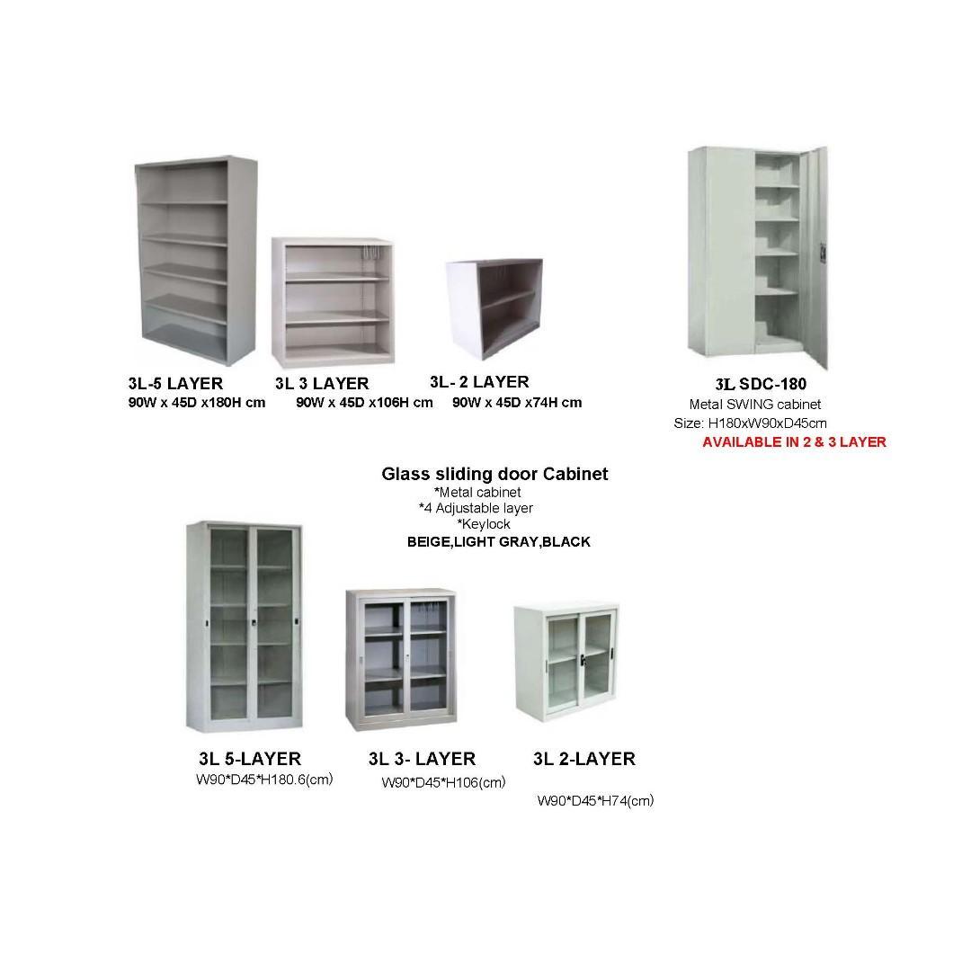 locker series mobile pedestal cabinet flush handel