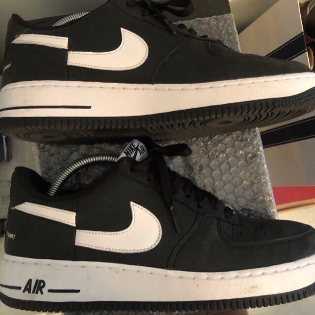 Force Supreme Nike Cdg Air 1 nONv0m8w