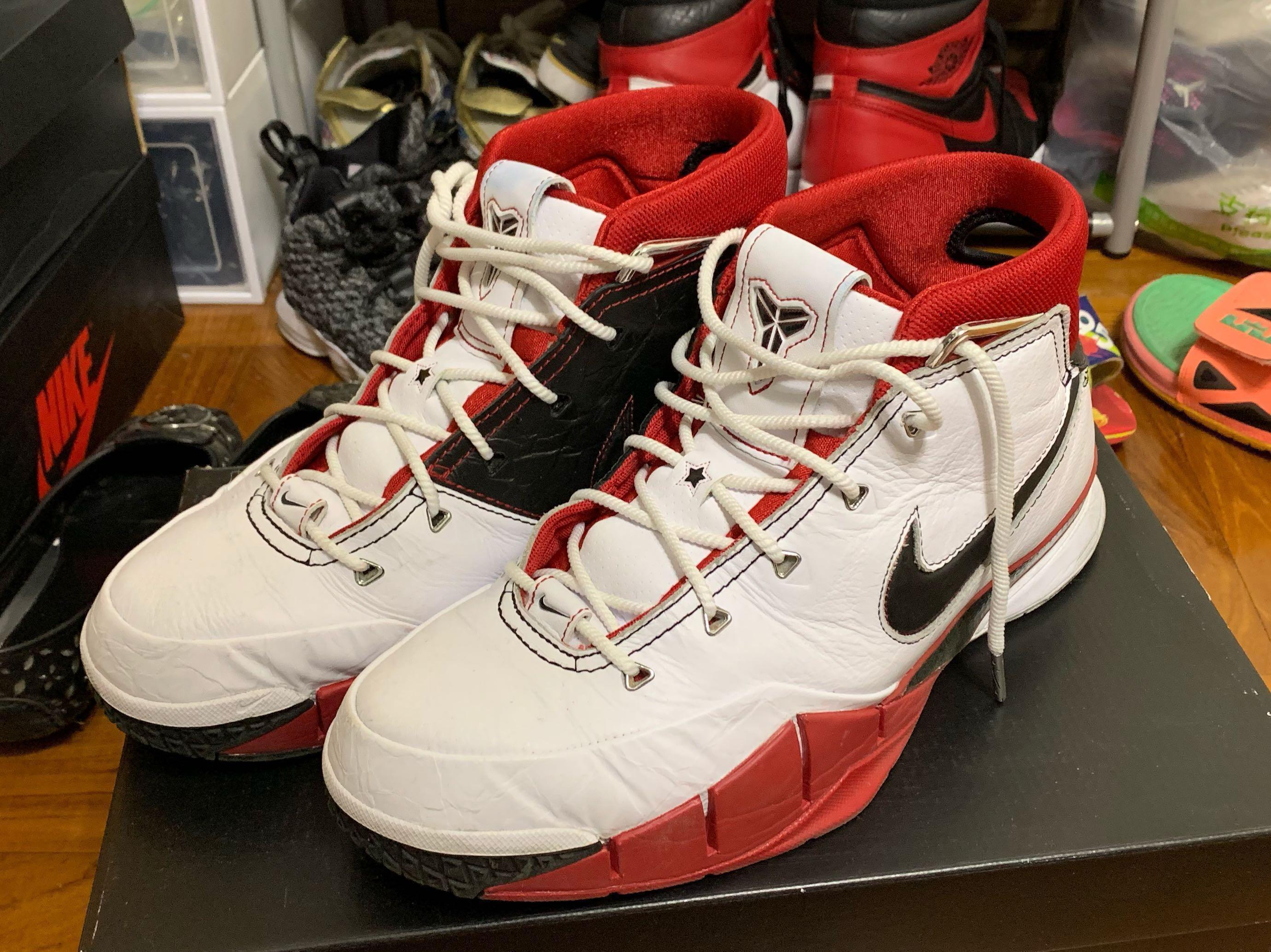 Nike, Kobe 1 Protro, all star, US11