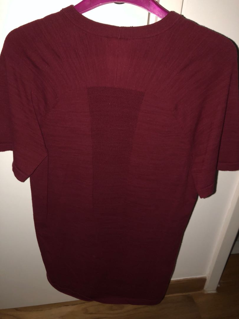check out outlet for sale new photos Nike sb red t shirt, barely worn