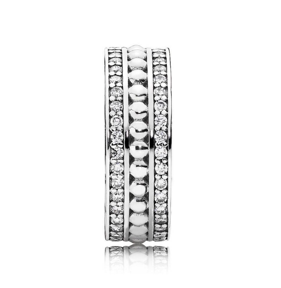 6818f9e1de5588 Pandora Ring ♾ Forever Pandora , Women's Fashion, Jewellery, Rings ...