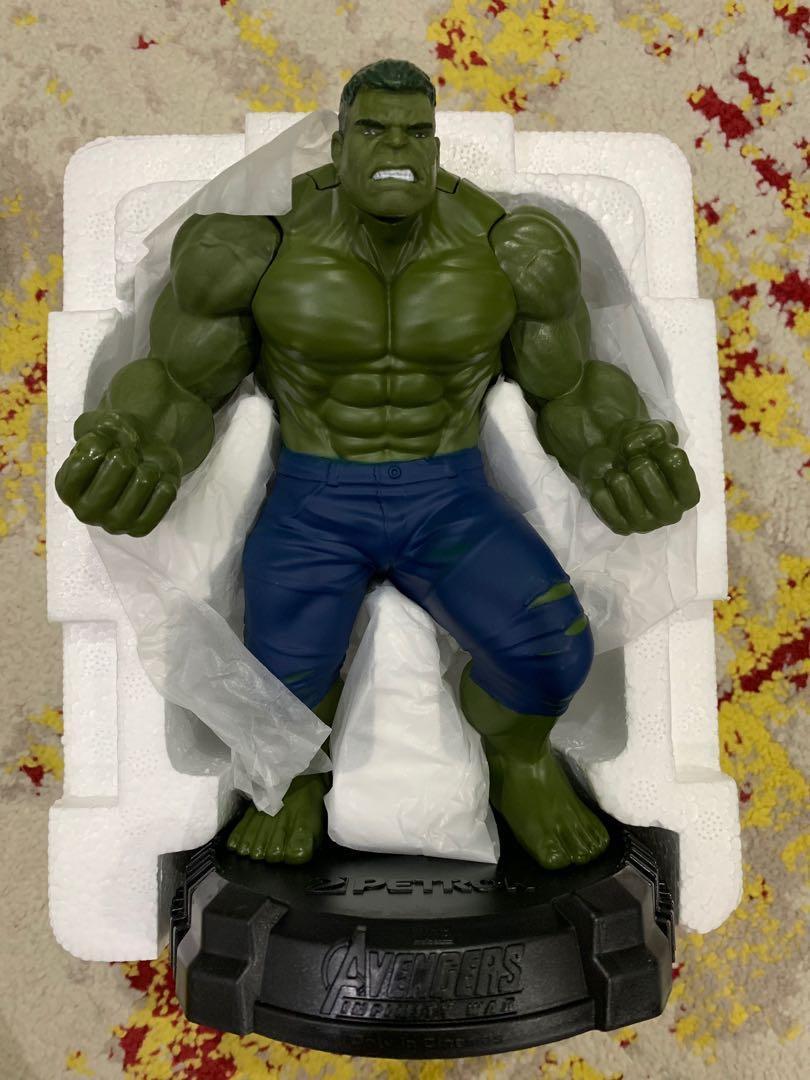 Petron Marvel Hulk Avengers Infinity War Memo Pad Holder