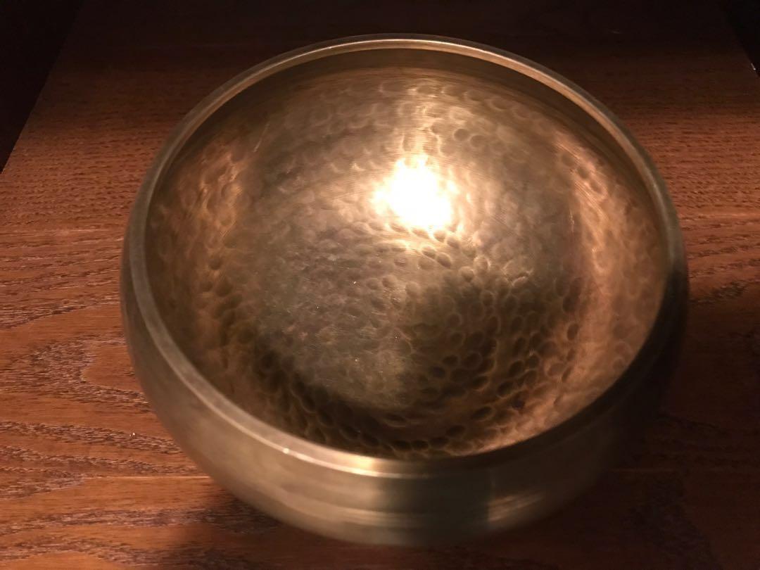 Singing Bowl/頌缽 (8cm)