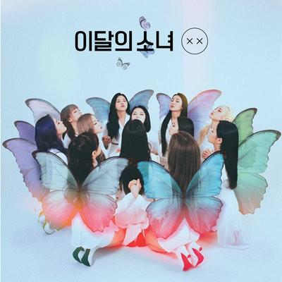 [SPECIAL PREORDER] LOONA - X X Limited A version (1st Mini Album Repackaged)