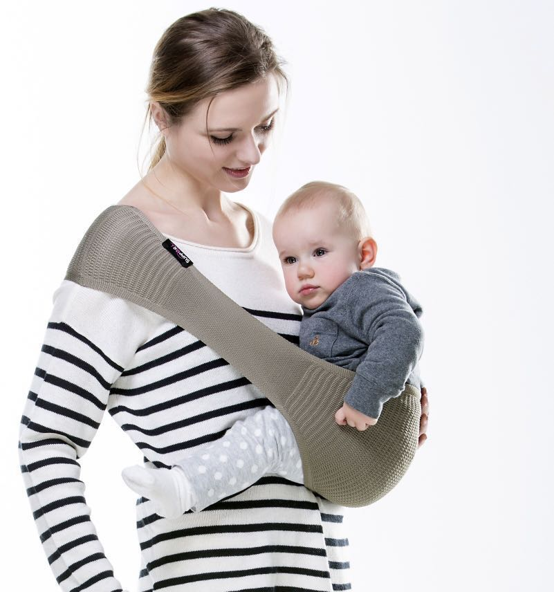 e30fe987a1e SUPPORi Ring Sling Baby Carrier