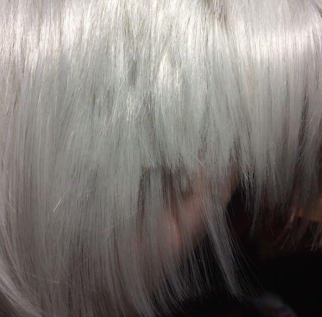 Todoroki Shoto Cosplay Wig