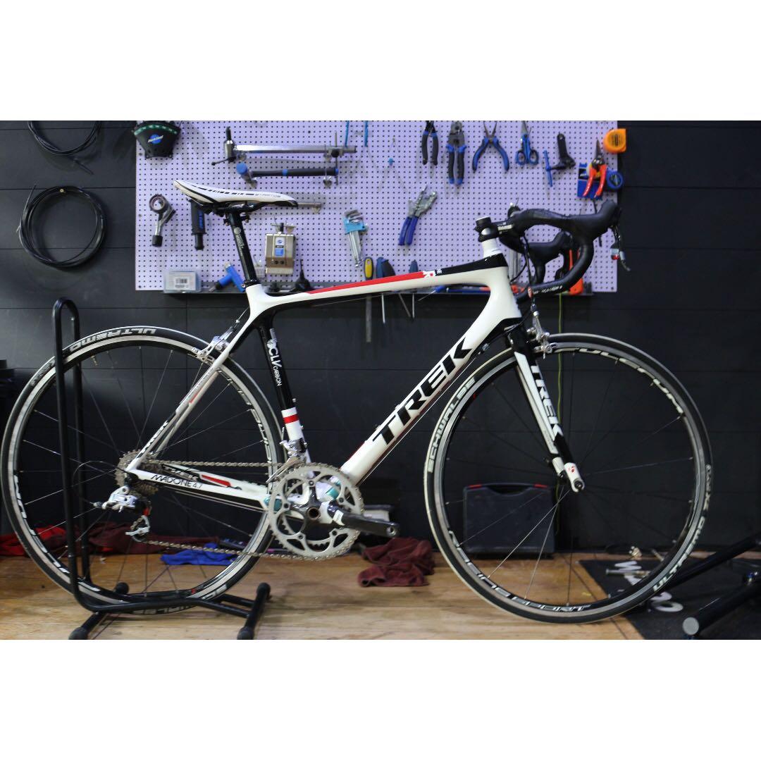 24ba29b2af1 Trek Madone 4.7 - Road Bike, Bicycles & PMDs, Bicycles, Road Bikes ...