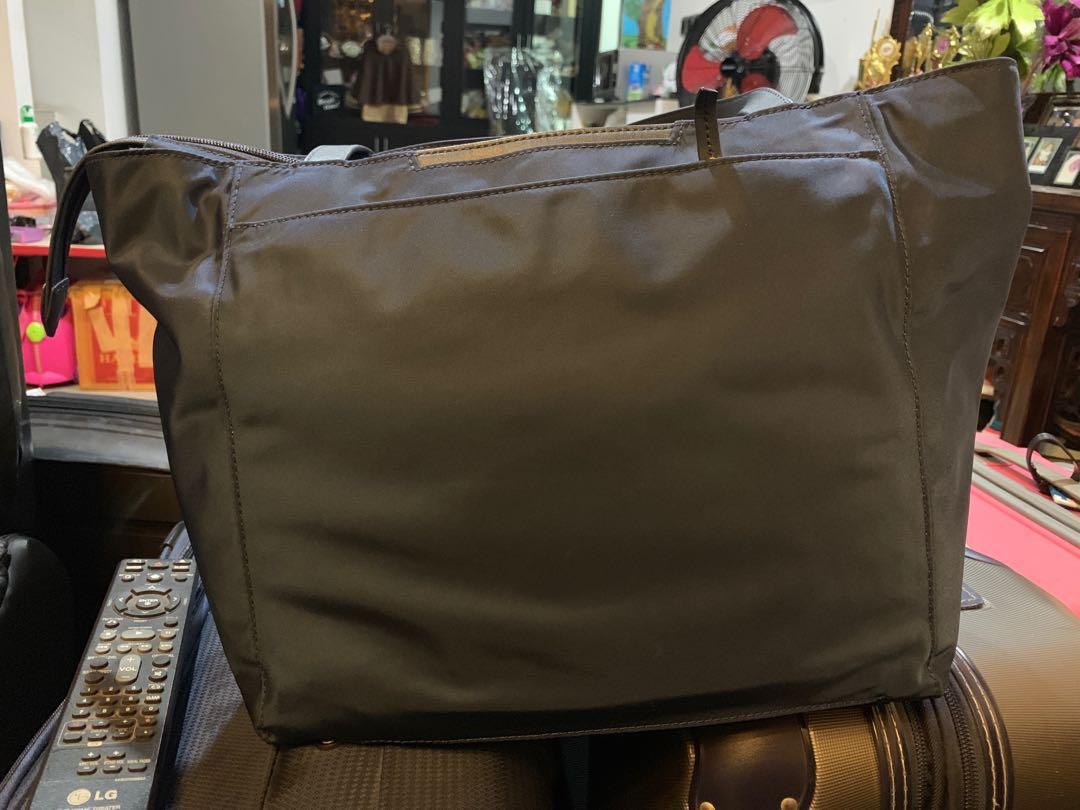 Tumi Hand Bag