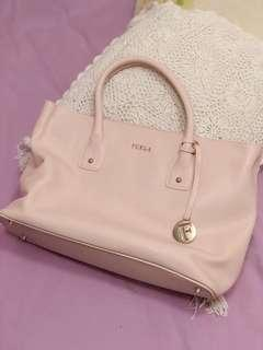 Furla two ways Handbag 兩用手袋 兩用包