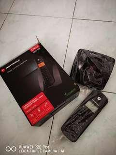 Motorola Wireless Single Phone