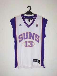 PHOENIX SUNS NBA ADIDAS NASH #13