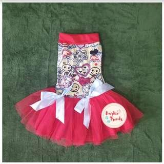 Tutu Dress for your dogs