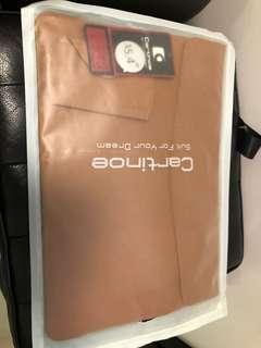 "Cartinoe 15.4"" notebook 袋"