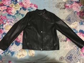 環保價♻️Coach leather jacket Fendi LV Gucci