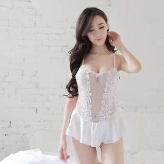 🚚 泰國性感連身套裝 性感睡衣