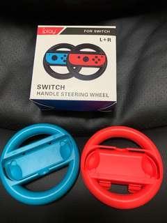 Switch Mario kart 軚盤