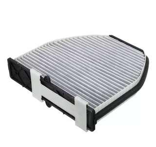 🚚 Mercedes benz c200 w204 w212 C250 e550 charcoal aircon filter