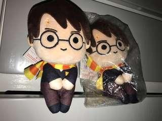 哈利波特 排排坐正版 Takara Tomy A.R.T.S. Harry Potter chokkorisan