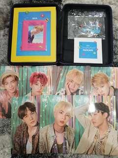 [WTS] BTS 2018 Summer Package