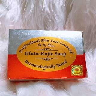 Glutakojic -Dr.Alvin from PSCF 100% Authentic