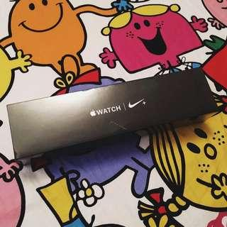 Apple Watch Nike+ Series 4 44mm