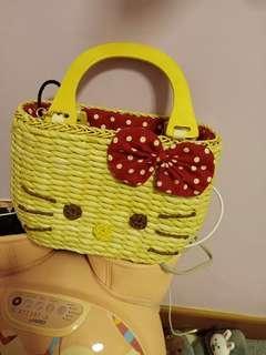 🚚 Kitty bag can