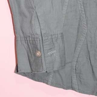 Basic Grey Shirt