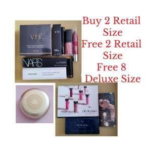 🚚 Makeup Beauty Box