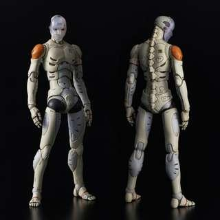 1000toys 1/12 Test Body Synthetic Human BIB