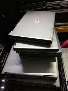 Dell D620,D630 faulty.for spare part.30unit available.