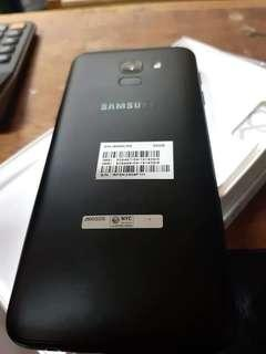 RUSH!!! Samsung J6 2018