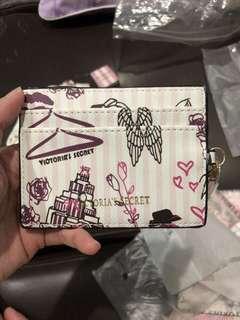 Card Holder Victoria Secret