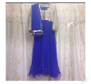 Anarkali Dress (indian dress)