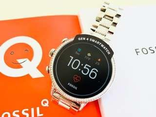 Fossil Gen 4 Smart Watch