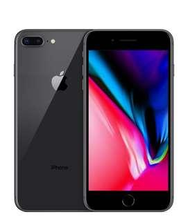 Apple iPhone 8 Plus 256gb sealed and Unactivated
