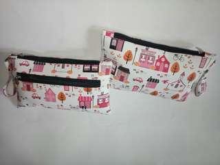 Tas selempang cocok untuk wanita / ibu rumah tangga