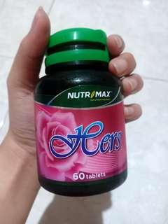 Nutrimax HERS