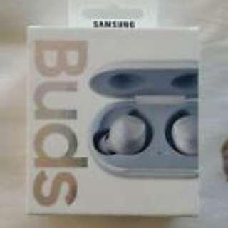 Samsung Galaxy Buds 2019 White Color