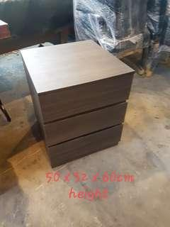 Chest Of Drawers side tables