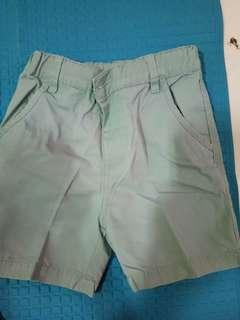 Celana Pendek Merk Mom & BNB