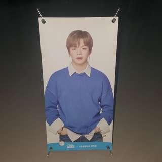 Kang Daniel Yohi mini banner